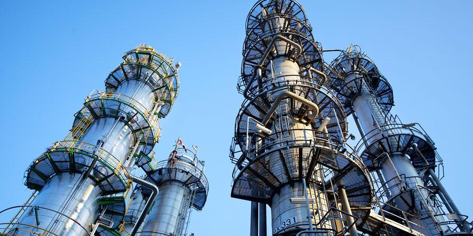 Vermarktung Petrochemischer Produkte